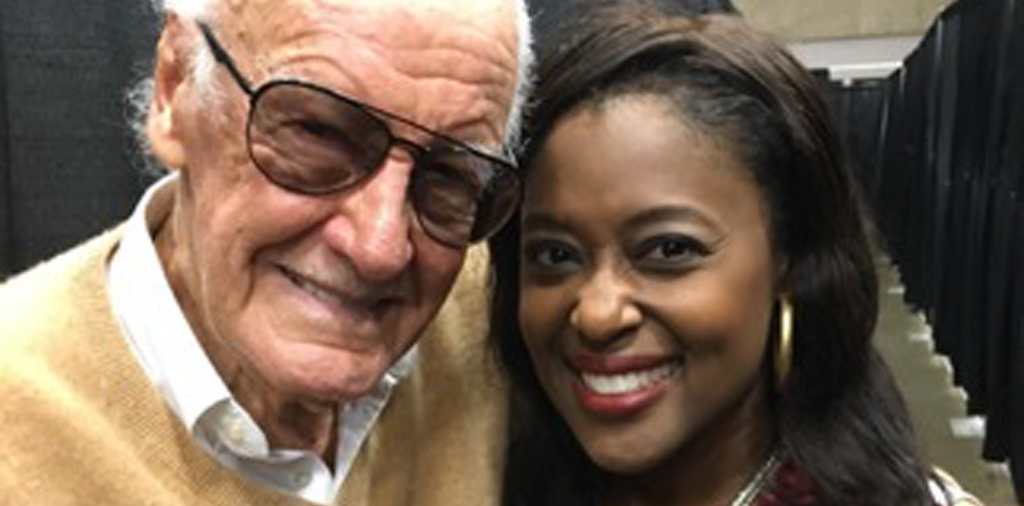 Stan Lee: Comicbook Hero Creator, Writer, Publisher, Producer… Legend