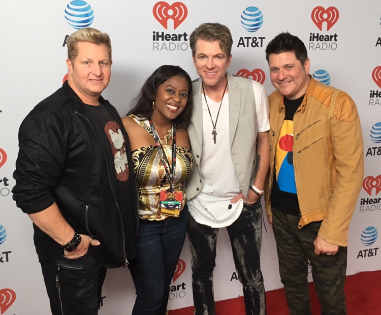 Rascal Flatts, Jake Owen & Kelsea Ballerini….  Country Music Stars doing their part to help others